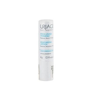 Uriage URIAGE Stick Levres Hydratant Moisturizing Lipstick 4 gr Renksiz